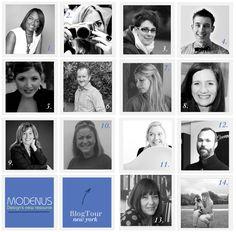 my BlogTour gang...#blogtournyc