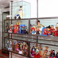 HOTEL CASA DE AVES, te recomienda: Visita el Museo del Juguete Mexicano, ante la aglomeración de los miles de  juguetes y aparatos tecnológicos, el museo del Juguete Popular Mexicano es algo impactante para niños y grandes. Juguetes a veces sencillos, a veces no tanto, pero todos ellos con un denominador común: la creatividad.