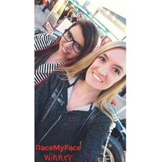 Two winner pics we have tonight! The first one is from the race for 100 boosts - we might see this girl more often in the upcoming weeks! ;) Congrats!  Get the app now!  Appstore: www.asmileppstore.com/RaceMyFace  Play Store: goo.gl/R1mwSM  #RaceMyFace #RaceMyFaceWinner #selfiecontest #winwithyourselfie #selfie #selfies #prizes #selfietime #selfienation #winner #smile Selfie Time, Selfies, Smile, App, Play, Instagram Posts, Apps, Selfie, Laughing