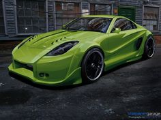 Foto Flawless coches tuneados
