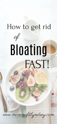 10 Quick Bloating Remedies to Lose Weight Naturally and Quickly. How to stop bloating and how to reduce bloating after vacation or holidays. The quickest way to lose weight naturally begins with these bloating remedies Detox Tips, Detox Recipes, Detox Foods, Whole30 Recipes, Healthy Recipes, How To Stop Bloating, Getting Rid Of Bloating, Full Body Detox, Body Cleanse