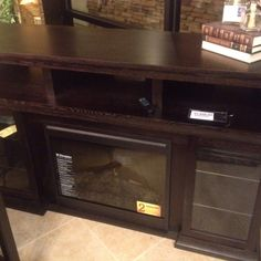 Tv Stands On Pinterest Credenzas Electric Fireplaces