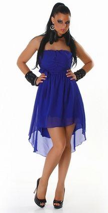 Bandeau Kleid von Zarima High Low, Dresses, Fashion, Gowns, Vestidos, Moda, Fashion Styles, Dress, Fashion Illustrations