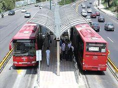 Metro Bus Service, Lahore
