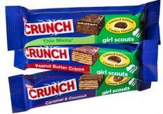 Upcoming Free Nestle Candy At Walgreens!
