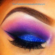 My Bridal Makeup Ideas