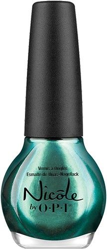 Emerald Empowered | Nicole By OPI