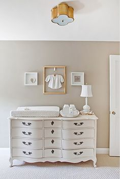 The 12 Best Warm Neutrals For Your Walls Slide 7