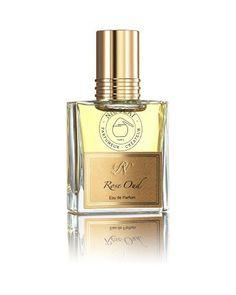 Rose-Oud-30ml - Parfums de Nicolaï