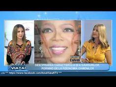 emisiunea - Asta-i Viața - la Neptun TV cu Elena Calcan www.suada.ro…