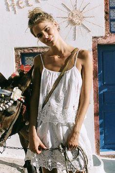 Magnolia Cami | Spell & the Gypsy Collective