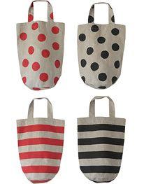 リネンバケツバッグ Shopping Bag Design, Origami Bag, Simple Bags, Linen Bag, Patchwork Bags, Summer Bags, Cotton Bag, Cloth Bags, My Bags