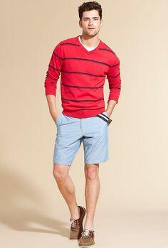 Tommy Hilfiger Summer 2012
