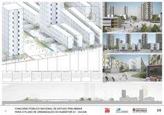 Premiados – Concurso – Operação Urbana Consorciada Água Branca | concursosdeprojeto.org
