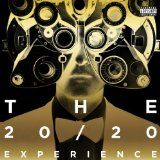 The 20/20 Experience: by Justin Timberlake