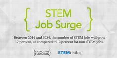 STEM Beats - STEMtistics   Change the Equation