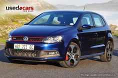 Hot hatches have become more and more popular. People want smaller more affordable cars that are fun to drive, but there is also a class of car, small. Volkswagen Polo, Vw, African