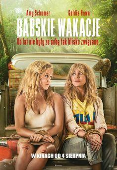 Babskie wakacje / Snatched Online (2017)
