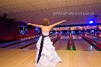 Wedding Bowling Party