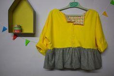 ♥♥ La petite veste ♥♥ via Les petites collections. Click on the image to see more!