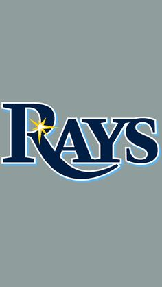 Tampa Bay Rays 2008 Minor League Baseball, Major League, Rays Logo, Bay Sports, World Baseball Classic, Buster Posey, Sports Wallpapers, Tampa Bay Rays, Mlb Teams