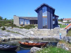 The Coastal Museum, Øygarden - Official Travel Guide to Norway - visitnorway.com