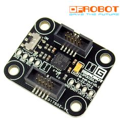 $21.91 (Buy here: https://alitems.com/g/1e8d114494ebda23ff8b16525dc3e8/?i=5&ulp=https%3A%2F%2Fwww.aliexpress.com%2Fitem%2FDFRobot-Gadgeteer-LSM303-Dreamer-Series-electronic-compass-sensor-compatible-with-A-rduino%2F32718760002.html ) DFRobot Gadgeteer LSM303 Dreamer Series electronic compass sensor compatible with A-rduino for just $21.91