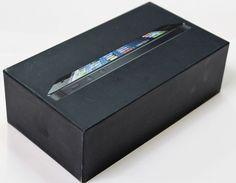 Apple iPhone 5 - 32GB - Black & Slate (Verizon) Unlocked LTE 4G Smartphone | eBay