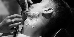 Revenge, Barber, Shaving, Groom, Towel, Ear, Luxury, Blog, Grooms