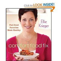 Love Ellie Krieger!