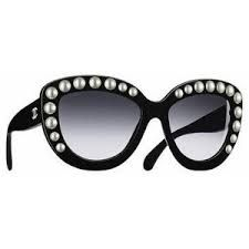 Image result for chanel runway sunglasses