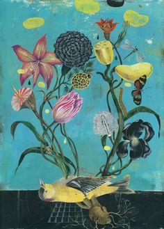 Olaf Hajek - Animalarium: Sunday Safari - Songs from the Garden