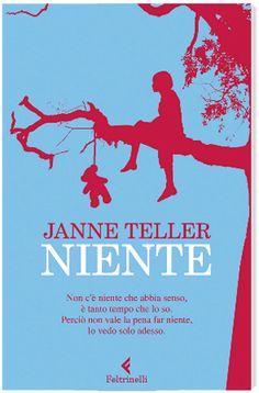 Nada Janne Teller Pdf