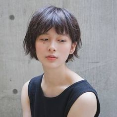 Get info about long bob hairstyles and short bob haircuts, very long bob, short edgy bob and many more. Get some tips and tricks about these bob haircuts. Bob Hairstyles For Fine Hair, Undercut Hairstyles, Asian Short Hairstyles, Wedding Hairstyles, Undercut Pixie, Hairstyles 2016, Medium Hairstyles, Pixie Hairstyles, Braided Hairstyles
