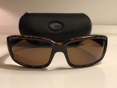 0162fd7260 Costa Del Mar Caballito Copper 580P Sunglasses CL 10 OCP  fashion  clothing   shoes