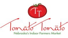 Tomato Tomato - the inside farmer's market - a grocery store that carries only local food - Omaha, Nebraska