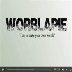 Cosplay DIY Armor Tutorial | Worblapie: a DIY alternative to Worbla.