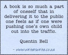 Quotable - Quentin Bell