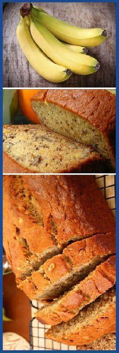 PAN PLÁTANO sin harina, súper saludable y rico! #panplatano #platano #sinharina #saludable #banana #sano #panfrances #pain #bread #breadrecipes #パン #хлеб #brot #pane #crema #relleno #losmejores #cremas #rellenos #cakes #pan #panfrances #panettone #panes #pantone #pan #recetas #recipe #casero #torta #tartas #pastel #nestlecocina #bizcocho #bizcochuelo #tasty #cocina #chocolate Si te gusta dinos HOLA y dale a Me Gusta MIREN...