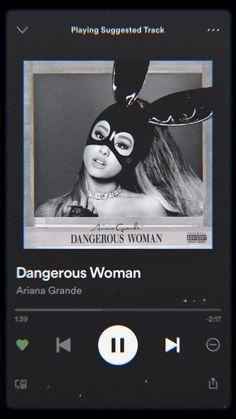 Ariana Grande Gif, Ariana Grande Songs Lyrics, Ariana Grande Music Videos, Love Songs Playlist, Music Video Song, Music Lyrics, Ariana Instagram, Instagram Music, Cute Love Songs
