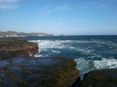 Klayar Beach,Pacitan East Java Indonesia