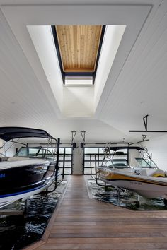 Tamarack North LTD a company of Professional Engineers & Builders of Fine Seasonal Homes serving Muskoka, Georgian Bay & Lake of Bays for over 25 years. Boat Garage, Floating House, Pool Houses, Lake Houses, River House, The Ranch, Future House, House Plans, House Design