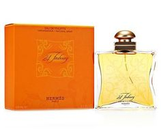 24 Faubourg for Women by Hermes Eau de Toilette Spray 3.3 oz only $79.95 white flowers in the top notes, the radiance of a floral heart enveloped in irises, woods and mystery, while vanilla and ambergris set the tone for the sillage.   #hermes #women #StampedRecommendCollection396669386 #EauDeToilette #Discountperfume #freeshipping https://goo.gl/6L5tNk