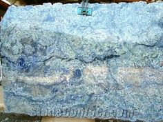 Persa Blue Granite -  Product, Supplier - StoneContact.com