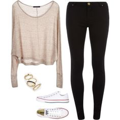 """""""Untitled #408"""" by lyss-nxo on Polyvore"""