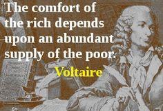 Voltaire.