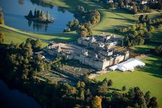 Blenheim Palace | Magnificent Wedding Venue in Oxfordshire | The Wedding Community  #weddingvenues