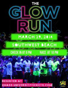 glow run poster. Glow Run, Running, Keep Running, Why I Run