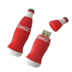 Red External PVC USB Memory Storage Devices:special designed shape, high quality with very competitive price; very good for promotional items and gift....
