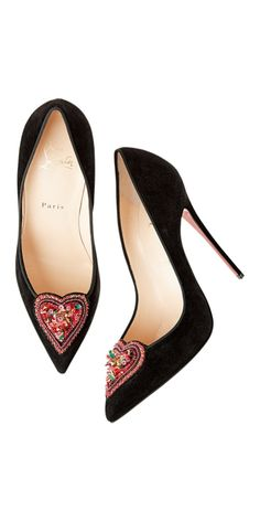 Christian Louboutin So Kate Python 120mm Red Sole Pump, Cappucine ...